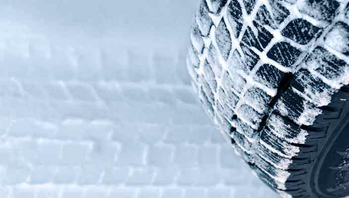 Какие зимние шины лучше? Советы от магазина Аvtoshuz