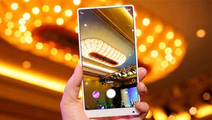 Обзор мобильных телефонов Xiaomi