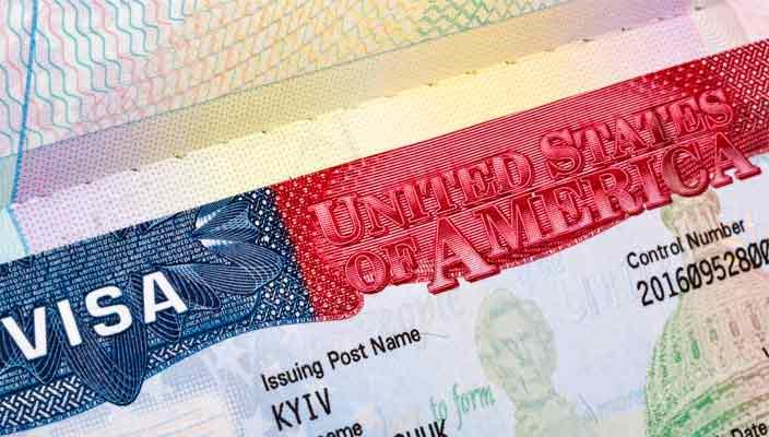 Агентство «Дольче Вита»: помощь в получении визы в США