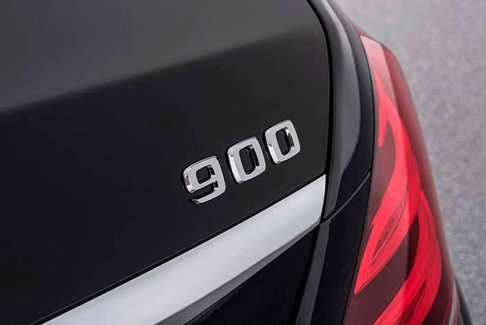 Brabus 900
