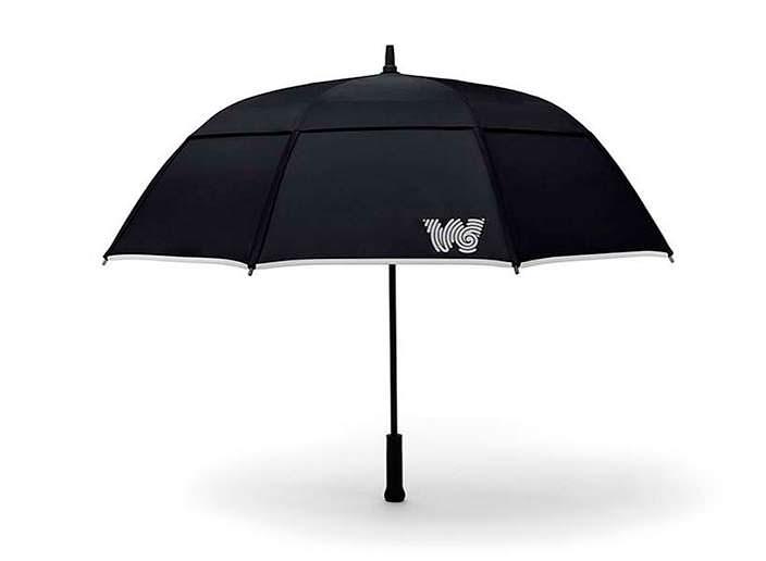 Умный зонт с Bluetooth, который нельзя забыть и потерять