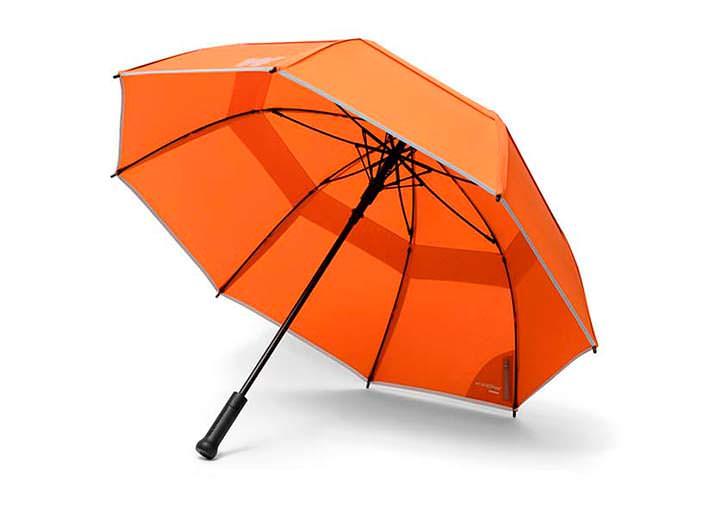 Умный зонт с Bluetooth и тефлоновым покрытием