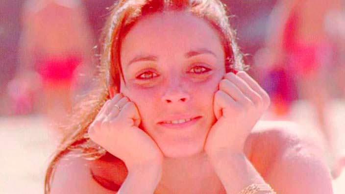 Ампаро Муньос - Мисс Вселенная из Испании