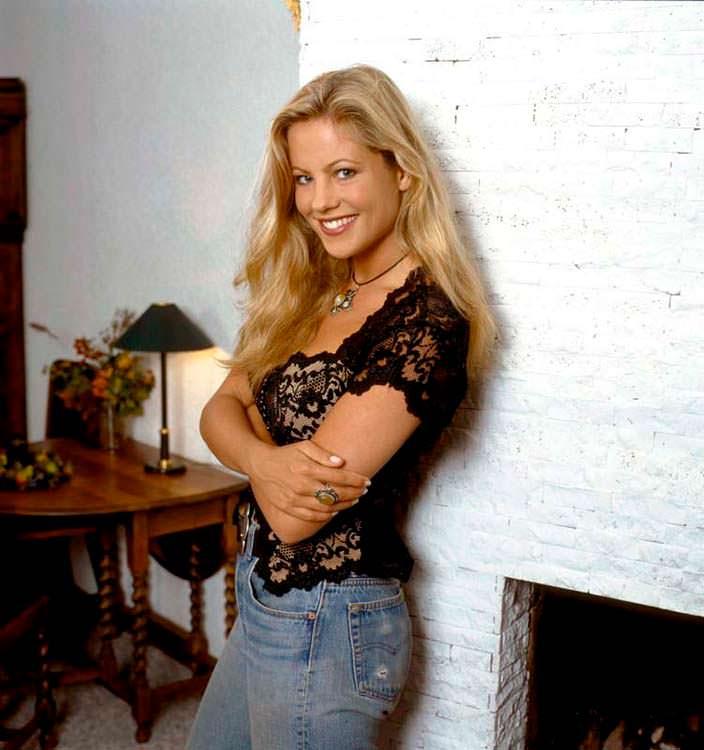Голландская модель Ангела Виссер