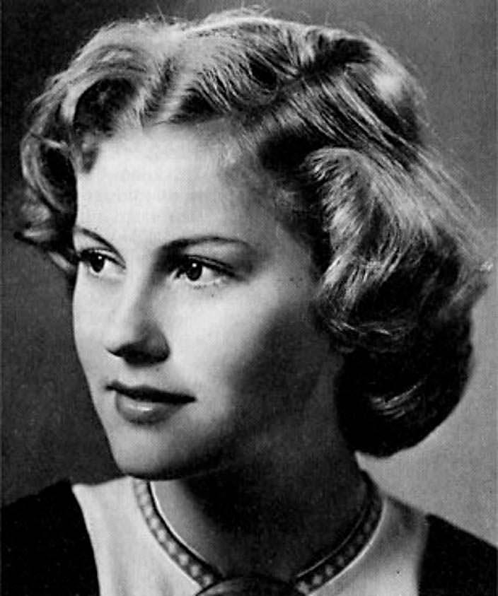 Арми Куусела - Мисс Вселенная 1952