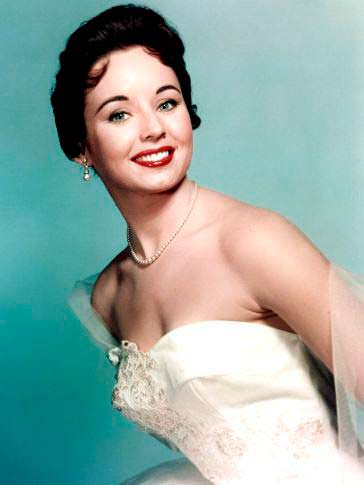 Кэрол Моррис - Мисс Вселенная 1956