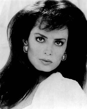 Сесилия Болокко - Мисс Чили 1987