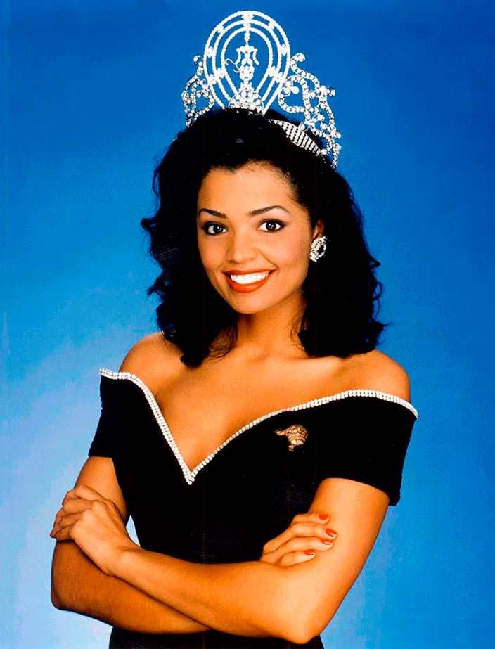 Мисс Вселенная 1995 года