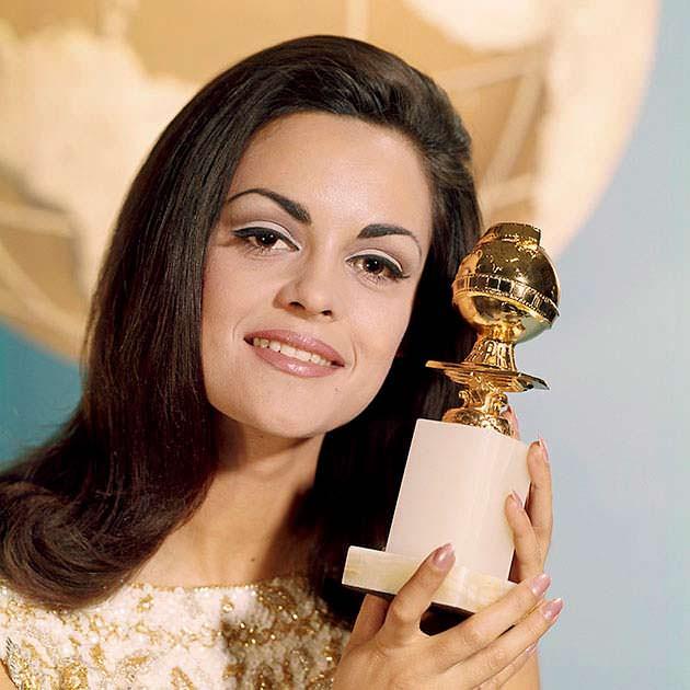 Коринна Тсопей - Мисс Вселенная 1964