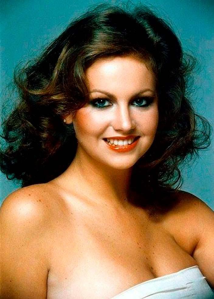 Карен Диана Болдуин - первая Мисс Вселенная из Канады