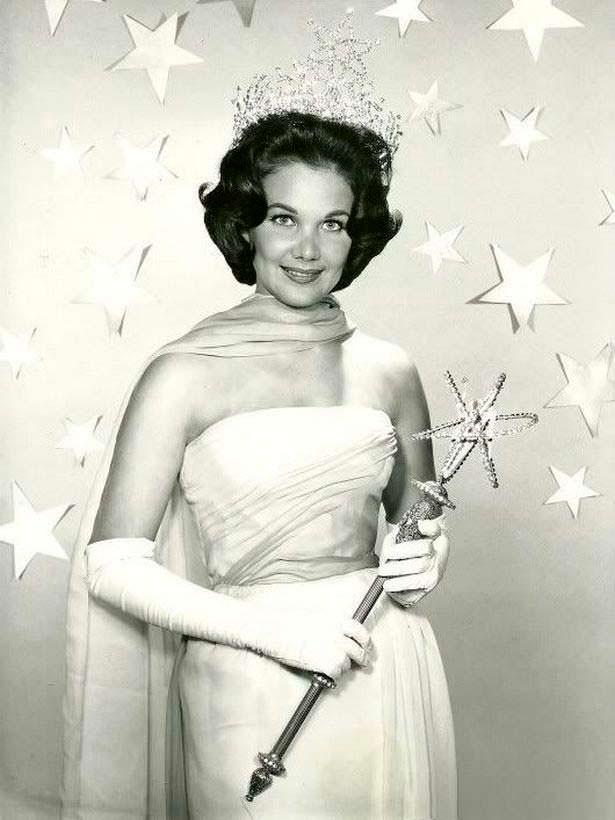 Линда Бемент - Мисс Юта 1960 года