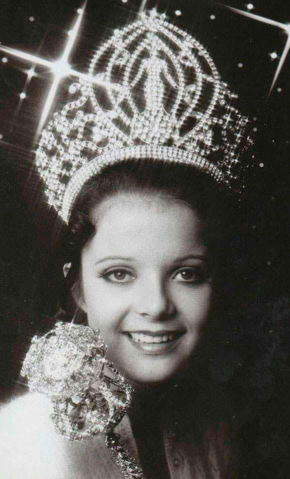 Марисоль Маларет - Мисс Пуэрто-Рико 1970