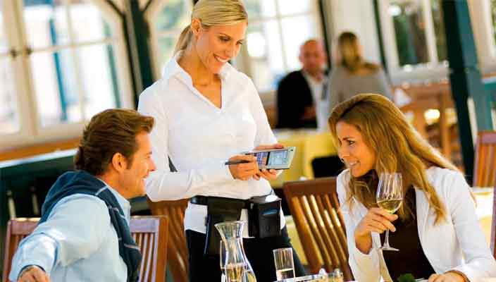 Работа в Польше в ресторанах и кафе