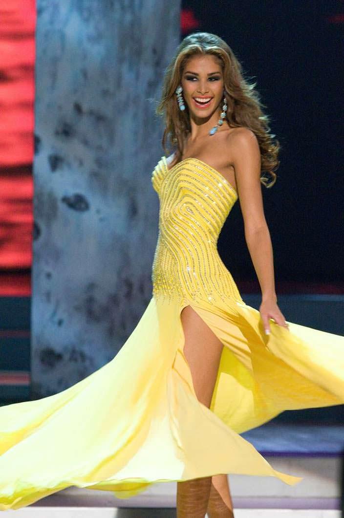 Мисс Вселенная 2008