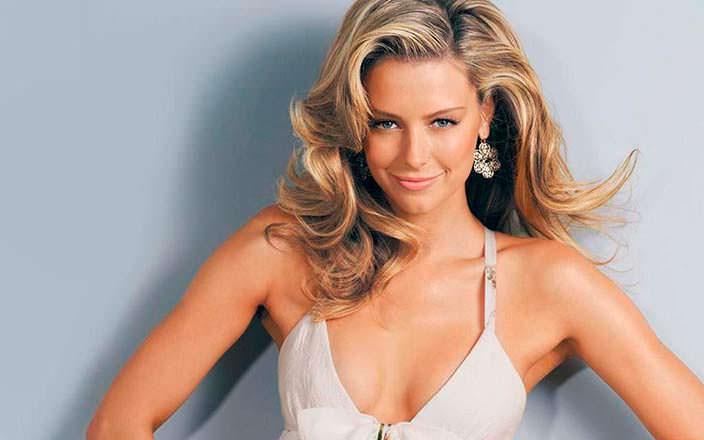 Мисс Вселенная 2004 года