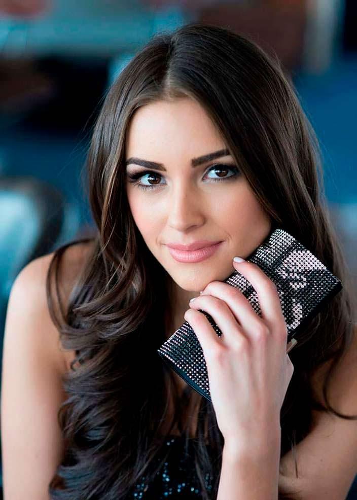 Мисс Вселенная 2012 года