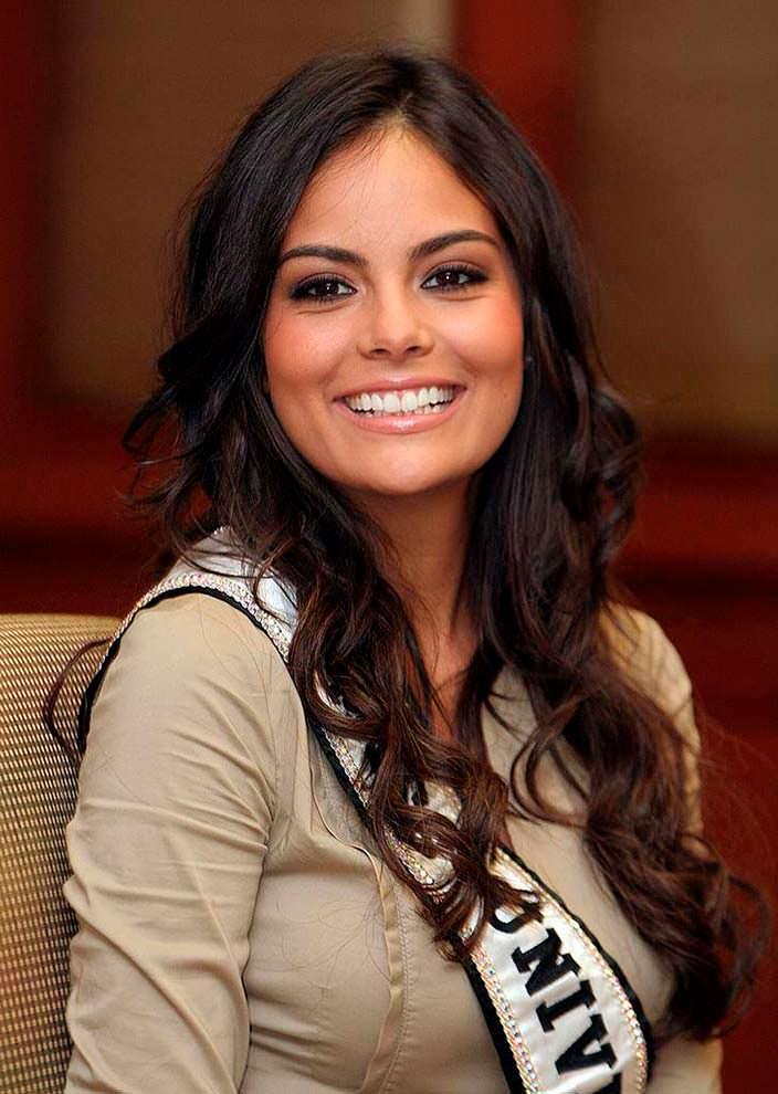 Химена Наваррете - Мисс Халиско 2009
