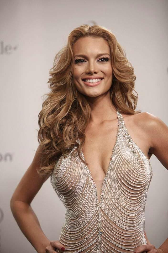 Мисс Вселенная 2006 года