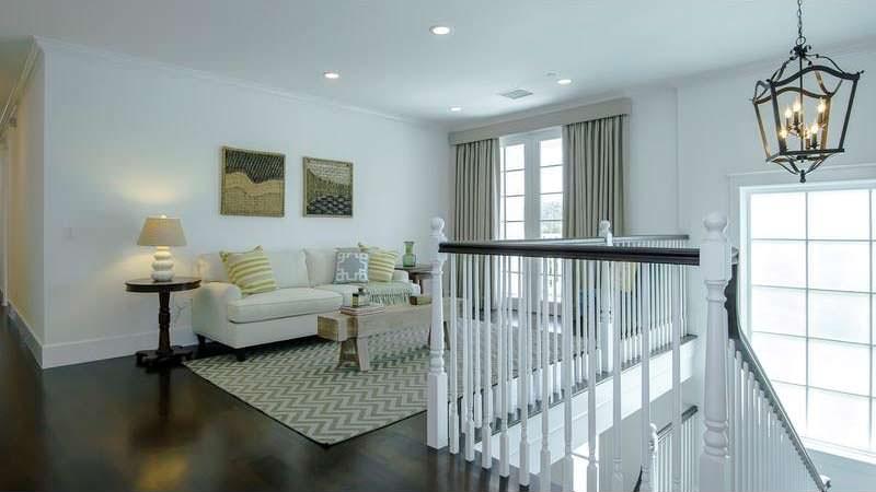 Дизайн интерьера дома Марка Энтони в Лос-Анджелесе