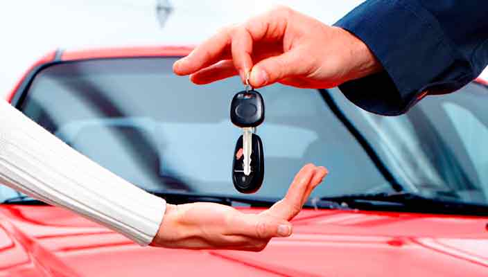 MegaCredit - кредиты наличными под залог авто