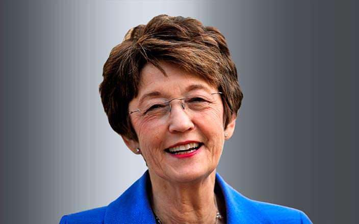 Элейн Маршалл - директор корпорации Koch Industries