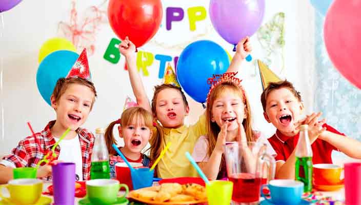 HAPPYLON - страна развлечений и аттракционов для детей