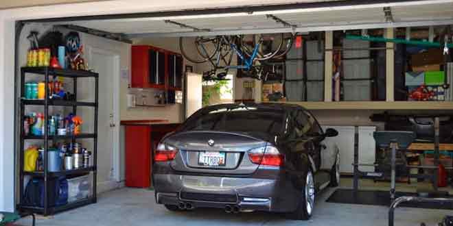 Как оформить сделку по покупке гаража в Украине