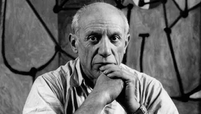 Картина Пикассо 1937 года продана за почти £50 млн