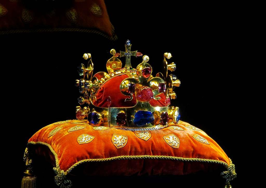 Корона Чехии