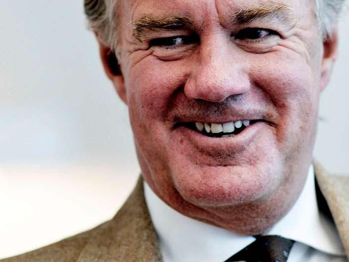 Стефан Перссон - самый богатый человек Швеции