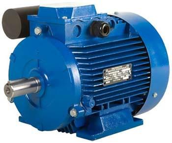 Пример электродвигателя