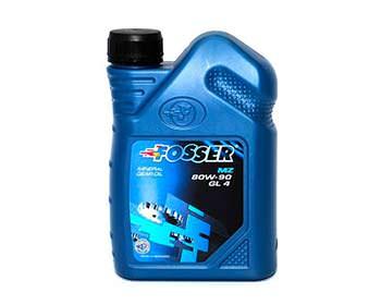 Моторное масло Fosser 80W-90