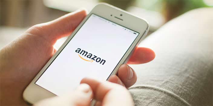 Как совершать покупки на Amazon