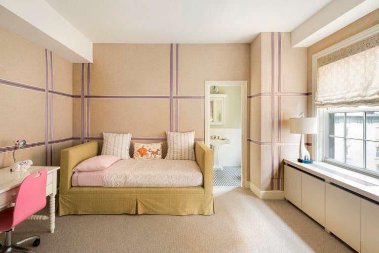 Детская комната в квартире за $7,35 млн