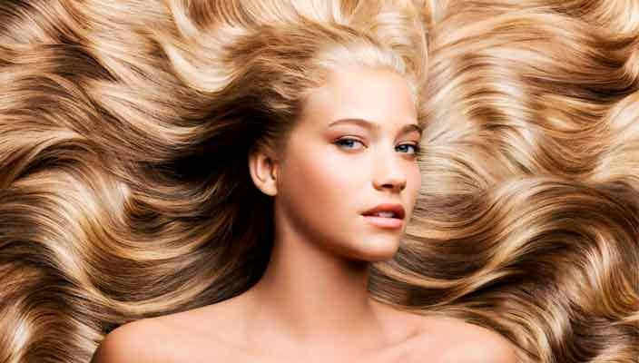Lisap - профессиональные средства по уходу за волосами