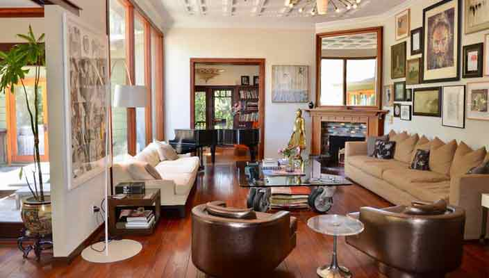Актриса Люси Лью продает дом в Лос-Анджелесе   фото, цена