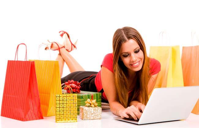 Покупка одежды в интернет-магазине