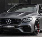 Тюнинг Mercedes-AMG E63 S Estate от Wheelsandmore | фото