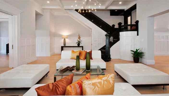 Дом Николаса Кейджа в Сан-Франциско продается   фото и цена