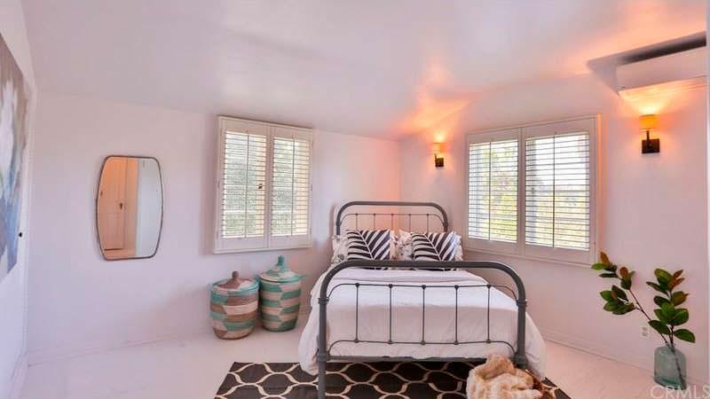 Дом с двумя спальнями в Лос-Анджелесе