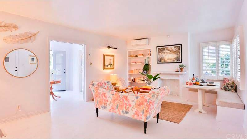 Дизайн интерьера дома Sia