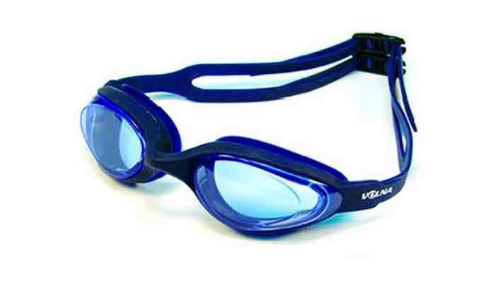 Подбираем удобные очки для бассейна