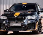 BMW X6 M Typhoon от G-Power - ответ Lamborghini Urus | фото