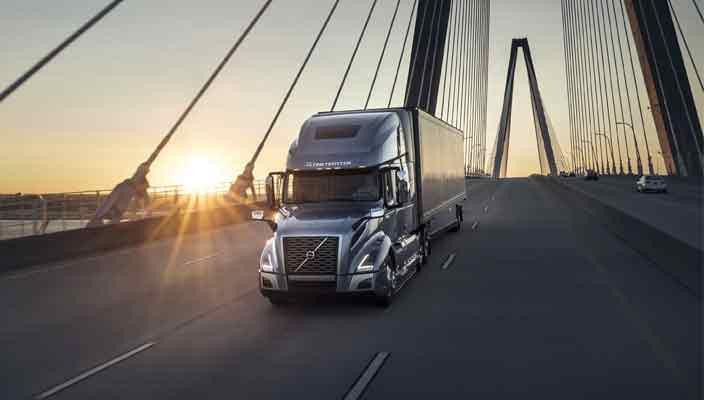 Доставка грузов из Европы: виды транспорта