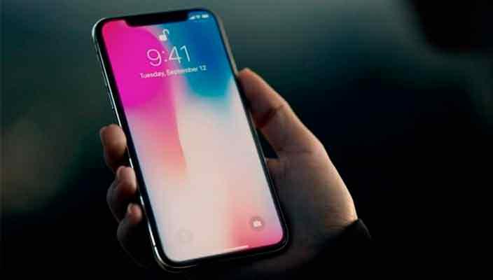 Настало время купить Apple iPhone X по самой низкой цене