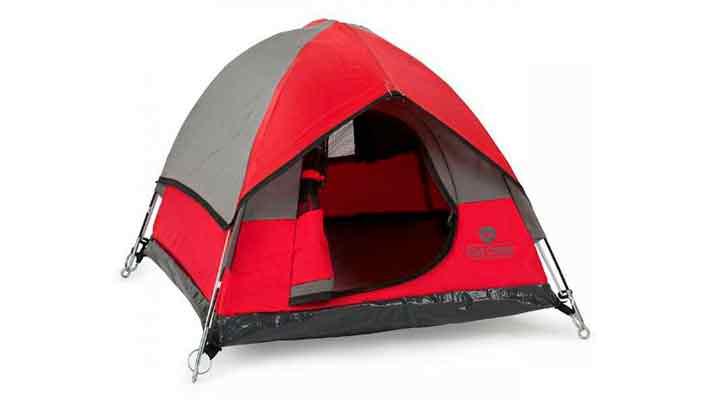 В Австралии начали делать палатки для кошек Cat Campo