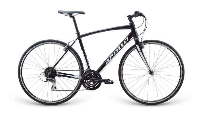 Велосипеды Apollo: скорость, безопасность и качество