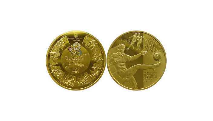 Признаки редких монет Украины