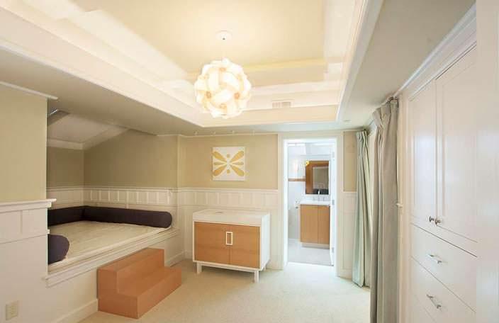 Дизайн интерьера дома Николь Кидман