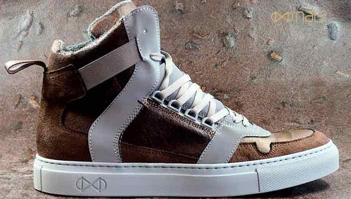 Создана веганская обувь из переработанной кофейной гущи